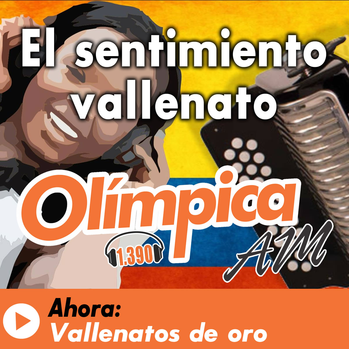 Vallenatos de oro 2