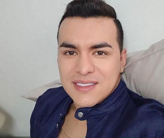 Yeison Jiménez cambio de look