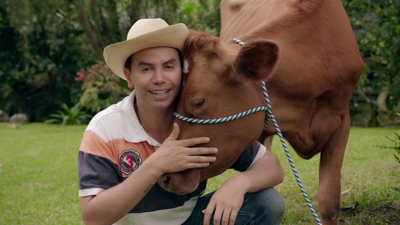 Jhpnny Rivera - Mi vaca