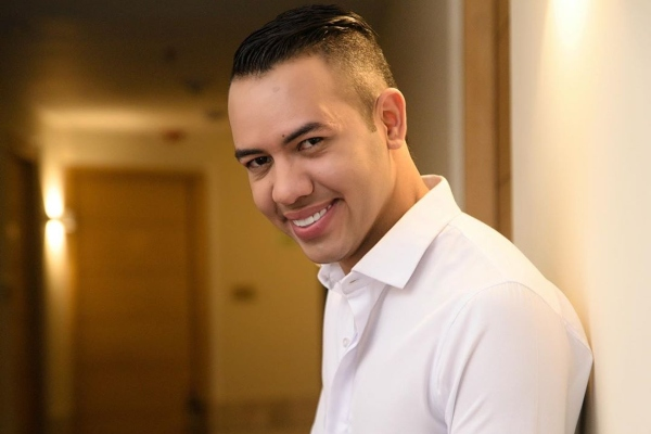 Diego Daza pide cadena de oración por la salud del Churo Díaz