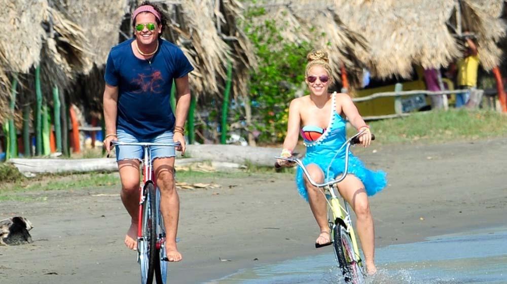 En «Cumbiana 2», Carlos Vives rendirá homenaje a Shakira